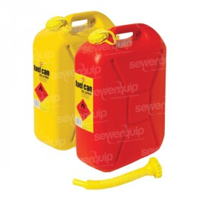 20L Plastic Fuel Container