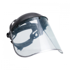 High Impact Face Shield
