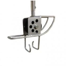Hose Guide Roller/Grabber Attachment
