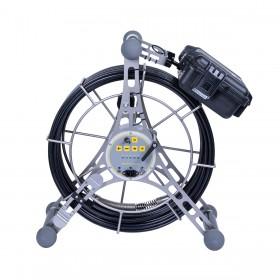 Sewercam SR602DL 60M Drain Camera