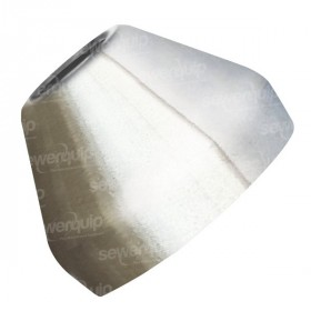 Stainless Steel Wear Cone