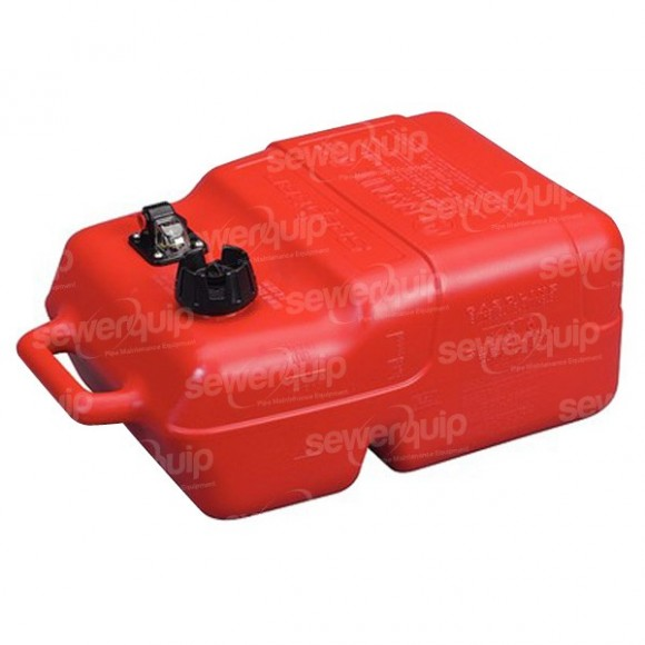 25L Plastic Fuel Tank