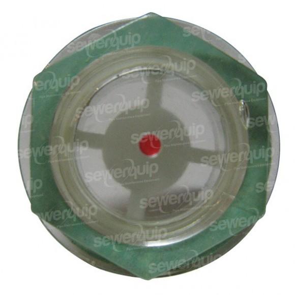 Bertolini Pump Sight Glass