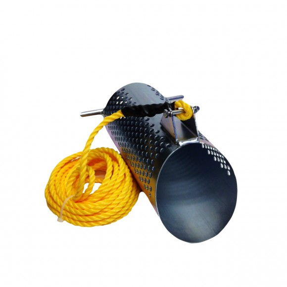 Debris-Grit-Catcher-Basket-with-Rope