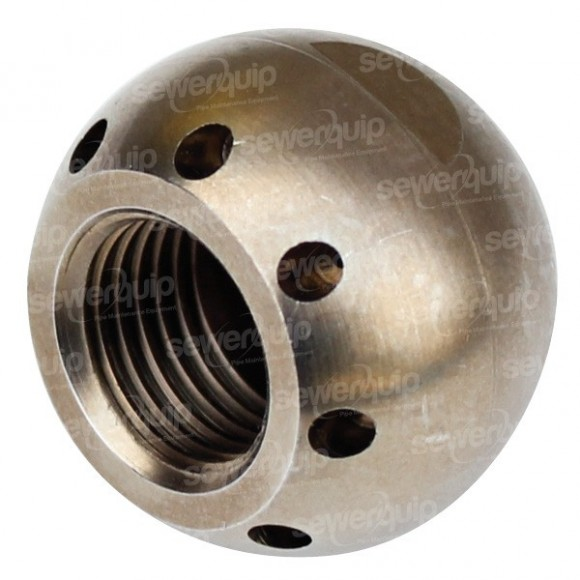 Grease Ball Nozzle