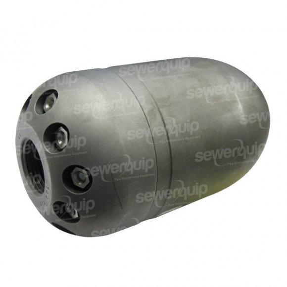 Jett Direct grenade bomb nozzle ceramic jets