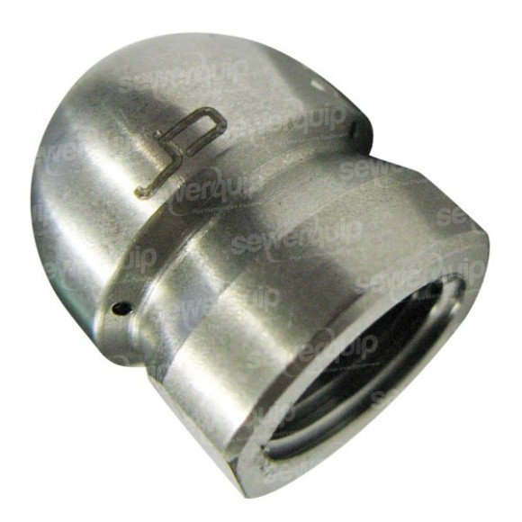 Jett Direct micro nozzle