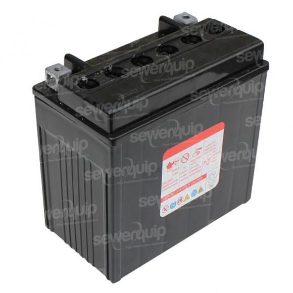 Sewerjett Battery