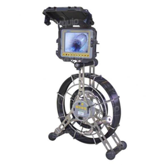 Sewercam TR603DL - 60M Push Camera Twin Reel