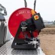 RANGER R50D-120 Trailer Jetter
