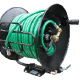 USA made hose reels
