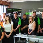 Meet the Team at Sewerquip